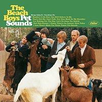 The Beach Boys – Pet Sounds [Mono Version] – CD
