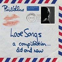 Phil Collins – Love Songs (US Digital Download) – CD