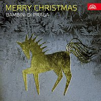 Bambini di Praga – Merry Christmas – CD