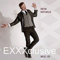 Petr Kotvald – EXXXclusive - Best Of (Zlatá kolekce) – CD