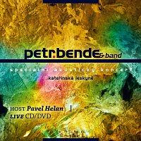 Petr Bende & Band – Kateřinská jeskyně (speciální akustický koncert) – CD+DVD