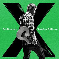 Ed Sheeran – x (Wembley Edition) – CD+DVD