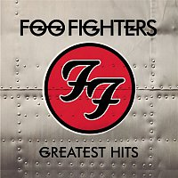 Foo Fighters – Greatest Hits – CD