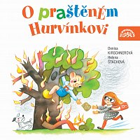 Divadlo S+H – O praštěném Hurvínkovi – CD