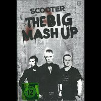 Scooter – The Big Mash Up (Limited Edition) – CD+DVD
