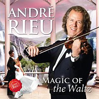 André Rieu, Johann Strauss Orchestra – Magic Of The Waltz – CD