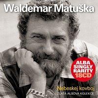 Waldemar Matuška – Nebeskej kovboj 18 CD Box – CD