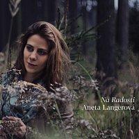 Aneta Langerová – Na Radosti – CD
