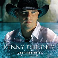 Kenny Chesney – Greatest Hits – CD