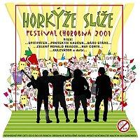 Horkyze Slize – Festival Chorobná – CD