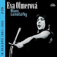 Eva Olmerová – Blues samotářky (To nejlepší 1962 - 1992) – CD