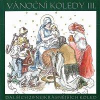 DPS Kvodlibet – Vánoční koledy III. – CD