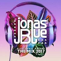 Jonas Blue – Jonas Blue: Electronic Nature - The Mix 2017 – CD