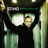 Sting – Brand New Day – LP