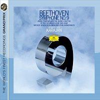 Berliner Philharmoniker, Herbert von Karajan – Beethoven: Symphony No.9 – CD