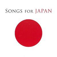 Různí interpreti – Songs For Japan – CD