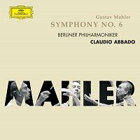 Berliner Philharmoniker, Claudio Abbado – Mahler: Symphony No. 6 – CD