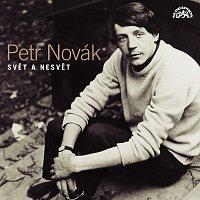 Petr Novák – Svět a Nesvět Písně 1966 - 1997 – CD