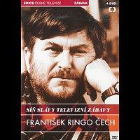 František Ringo Čech – Síň slávy televizní zábavy – DVD