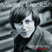 Václav Neckář – Největší hity 1965-2013 – CD