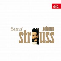 Různí interpreti – Best of Johann Strauss – CD