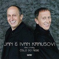 Ivan Kraus, Jan Kraus – Kraus: Číslo do nebe – CD