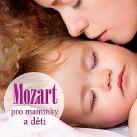 Různí interpreti – Mozart pro maminky a děti – CD