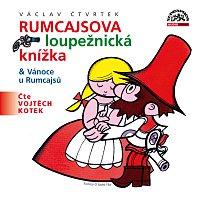 Vojtěch Kotek – Rumcajsova loupežnická knížka & Vánoce u Rumcajsů – CD