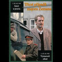 Vladimír Brabec – 30 případů majora Zemana 01/02 – DVD
