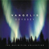 Vangelis – Vangelis / Odyssey - The Definitive Collection [EU Version] – CD