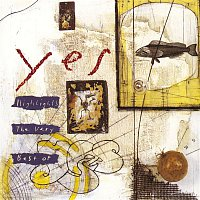 Yes – Highlights - The Very Best Of Yes – CD