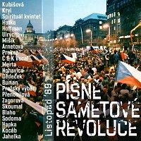 Marta Kubišová – Písně sametové revoluce – CD