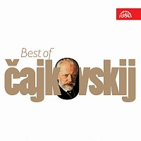 Různí interpreti – Best of Čajkovskij – CD