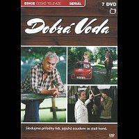 Různí interpreti – Dobrá Voda – DVD