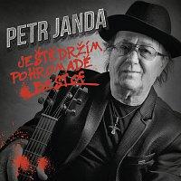 Petr Janda – Ještě držím pohromadě / Best of – CD