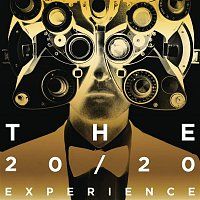 Justin Timberlake – The 20/20 Experience - The Complete Experience – CD