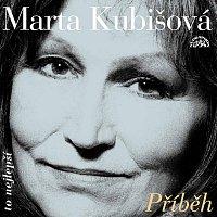 Marta Kubišová – Příběh / To nejlepší – CD