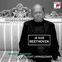 Valery Afanassiev – Beethoven: Pathetique / Moonlight / Appassionata – CD