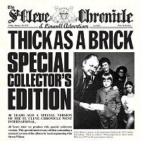 Jethro Tull – Thick As a Brick (40th Anniversary Special Edition) – LP
