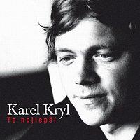 Karel Kryl – To nejlepší – CD