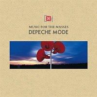 Depeche Mode – Music for the Masses (Remastered) – CD