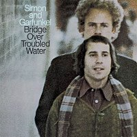 Simon, Garfunkel – Bridge Over Troubled Water – CD
