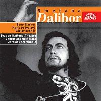 Orchestr Národního divadla v Praze, Jaroslav Krombholc – Smetana: Dalibor. Opera o 3 dějstvích - komplet – CD