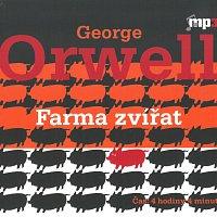Josef Vinklář – Orwell: Farma zvířat (MP3-CD) – CD-MP3