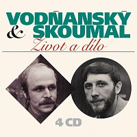 Jan Vodňanský, Petr Skoumal – Život a dílo – CD