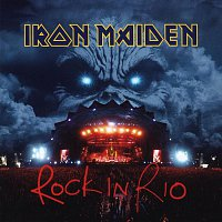 Iron Maiden – Rock In Rio (Live) – CD