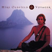 Mike Oldfield – The Voyager – CD