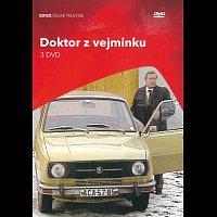 Různí interpreti – Doktor z vejminku – DVD
