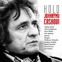 Různí interpreti – Hold Johnnymu Cashovi – CD