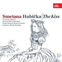 Orchestr Národního divadla v Praze, Zdeněk Chalabala – Smetana: Hubička. Opera o 2 dějstvích – CD